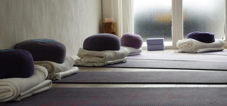 Maandagavond Dru Yoga verplaatst in september tijdelijk naar 20:30 tijdens cursus periode Dru Meditatie