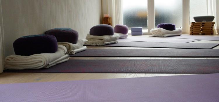Nieuw seizoen Dru Yoga gaat van start en met een extra beginnersgroep!