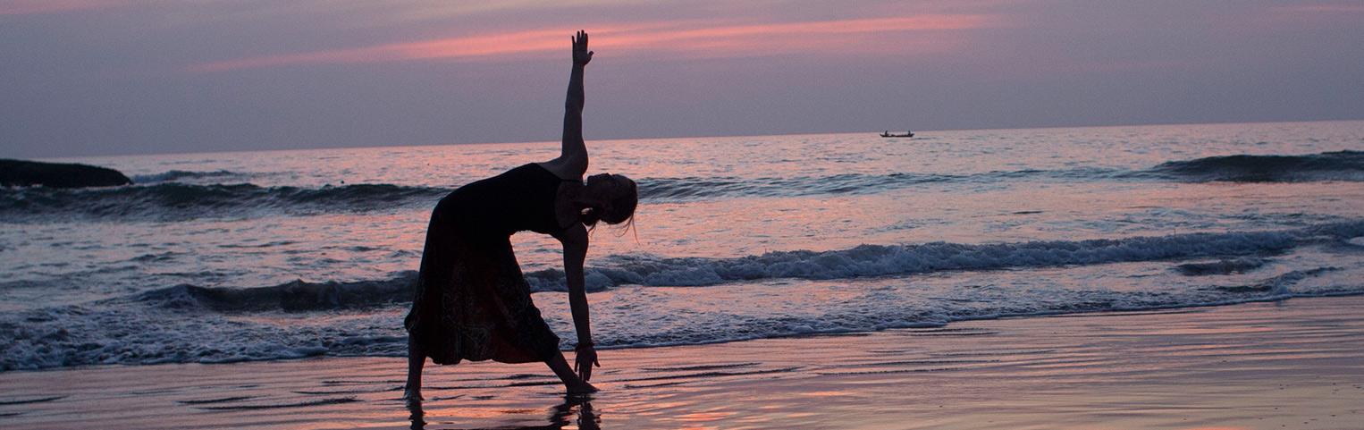 Voordelen van Dru Yoga zelf ervaren?